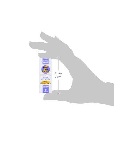 『ニチコン スーパーツインケア-L (コンタクトケア用品)』の4枚目の画像
