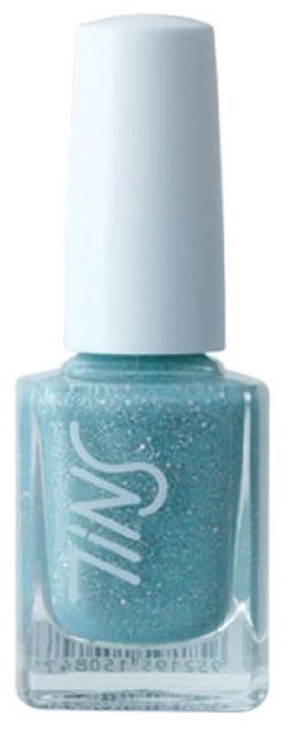 深く社会学敵対的TINS カラー013(the relax mint)  11ml カラーポリッシュ