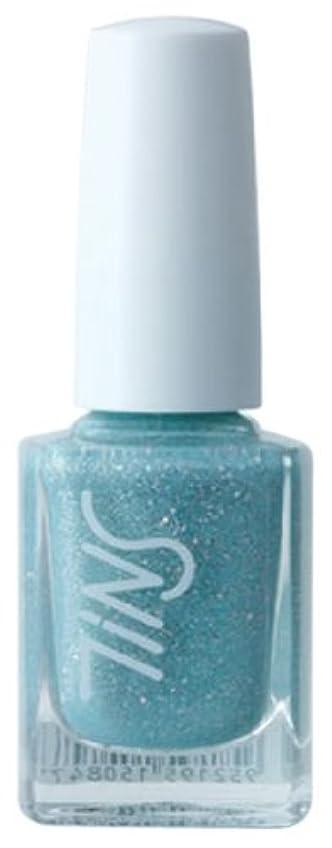 指キモいリブTINS カラー013(the relax mint)  11ml カラーポリッシュ