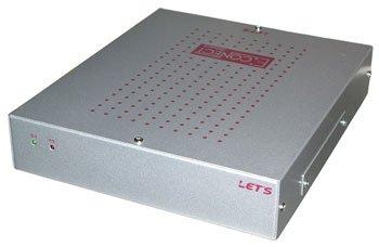 レッツコーポレーション 通話料金削減装置 E:CONECT Smart FOMA(LH-160-FOMA)