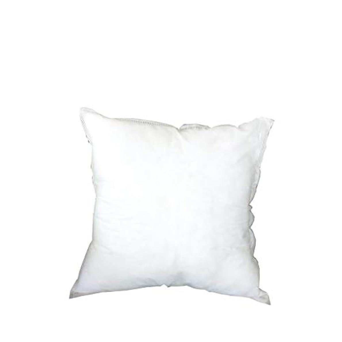 キャビン気難しい神経障害LIFE 寝具正方形 PP 綿枕インテリア家の装飾白 45 × 45 車のソファチェアクッション coussin decoratif 新 クッション 椅子