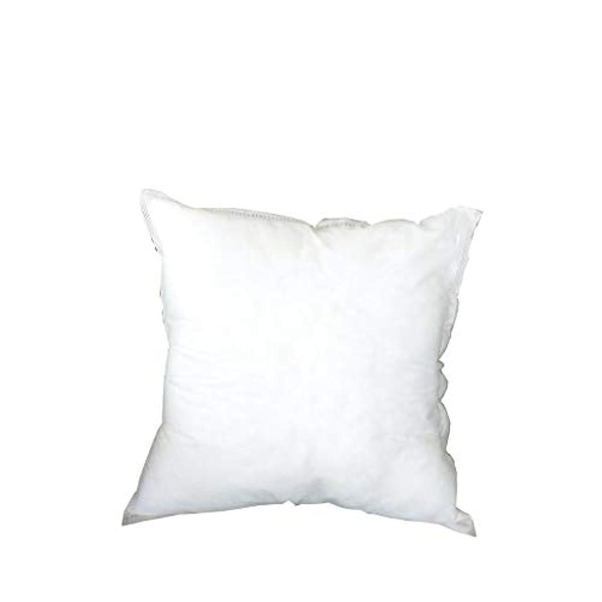 援助多年生深さLIFE 寝具正方形 PP 綿枕インテリア家の装飾白 45 × 45 車のソファチェアクッション coussin decoratif 新 クッション 椅子
