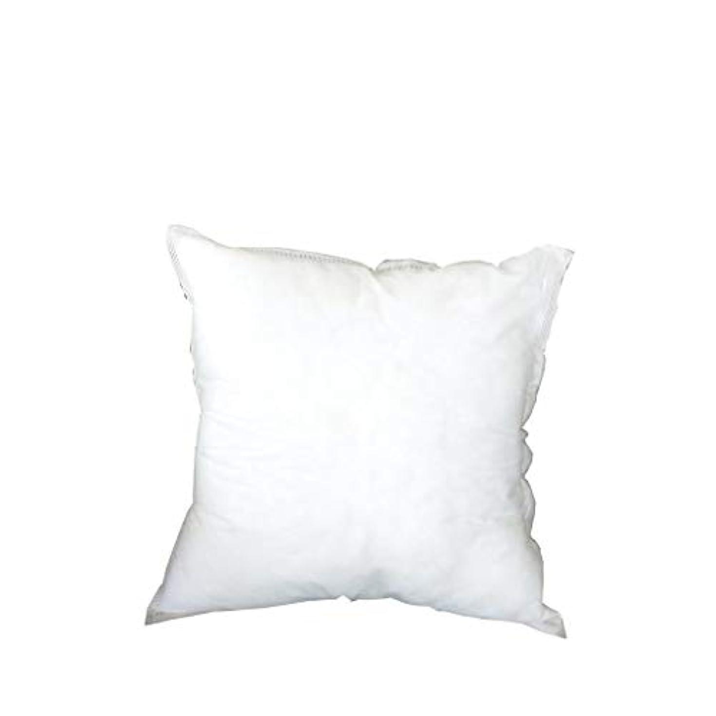 ブリードあえぎ確立LIFE 寝具正方形 PP 綿枕インテリア家の装飾白 45 × 45 車のソファチェアクッション coussin decoratif 新 クッション 椅子
