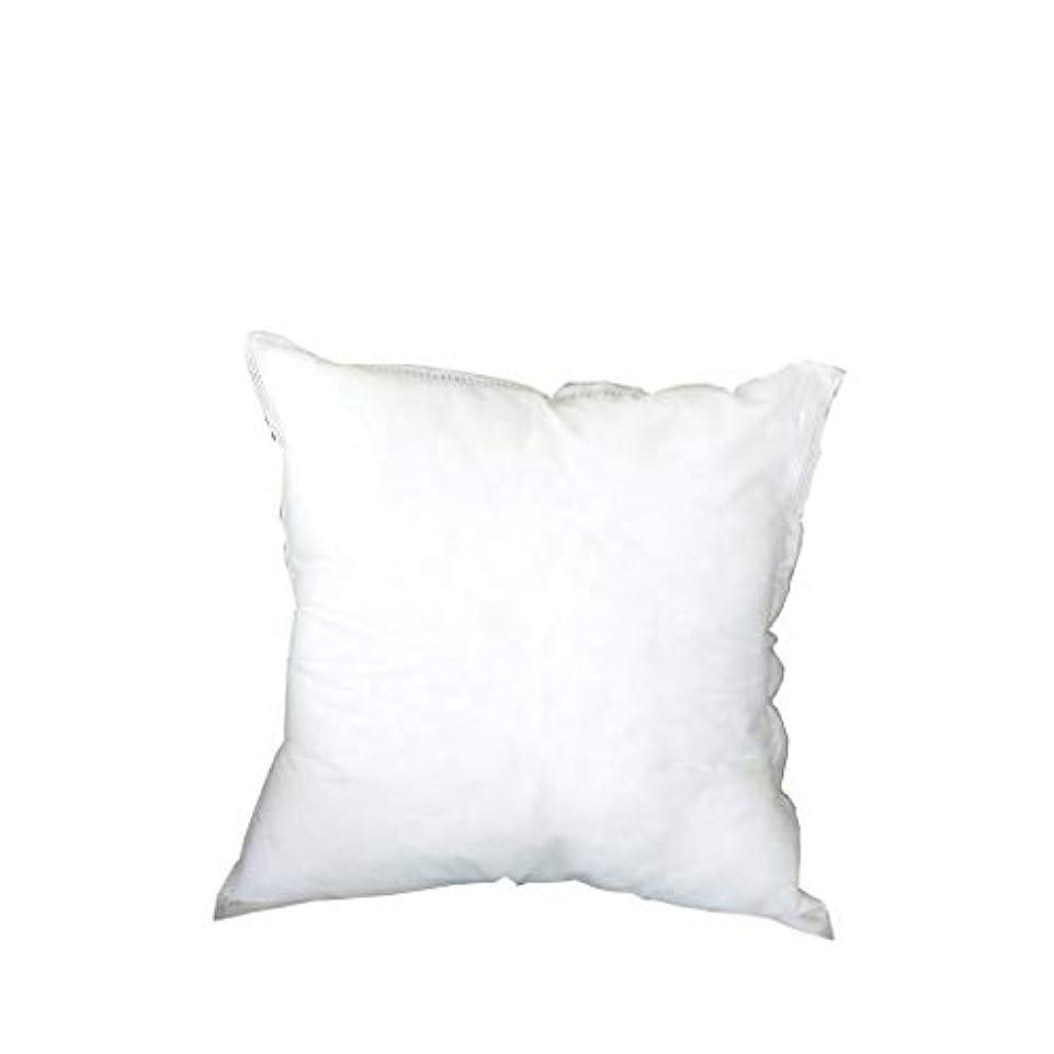 標準補償後継LIFE 寝具正方形 PP 綿枕インテリア家の装飾白 45 × 45 車のソファチェアクッション coussin decoratif 新 クッション 椅子