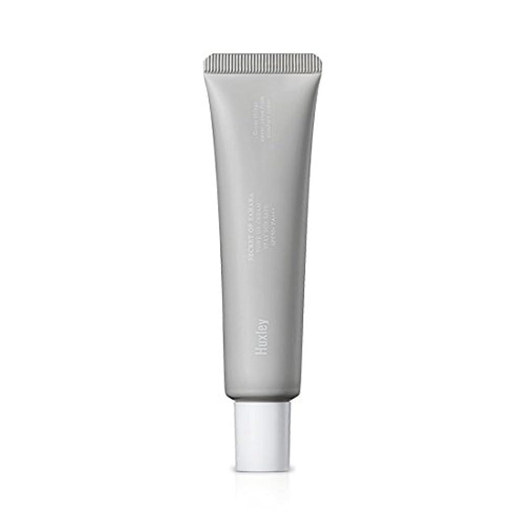 ホステル幾何学枯れるHuxley Tone Up Cream;Stay Sun Safe 35ml/ハクスリー トーンアップ クリーム;ステイ サン セーフ 35ml [並行輸入品]