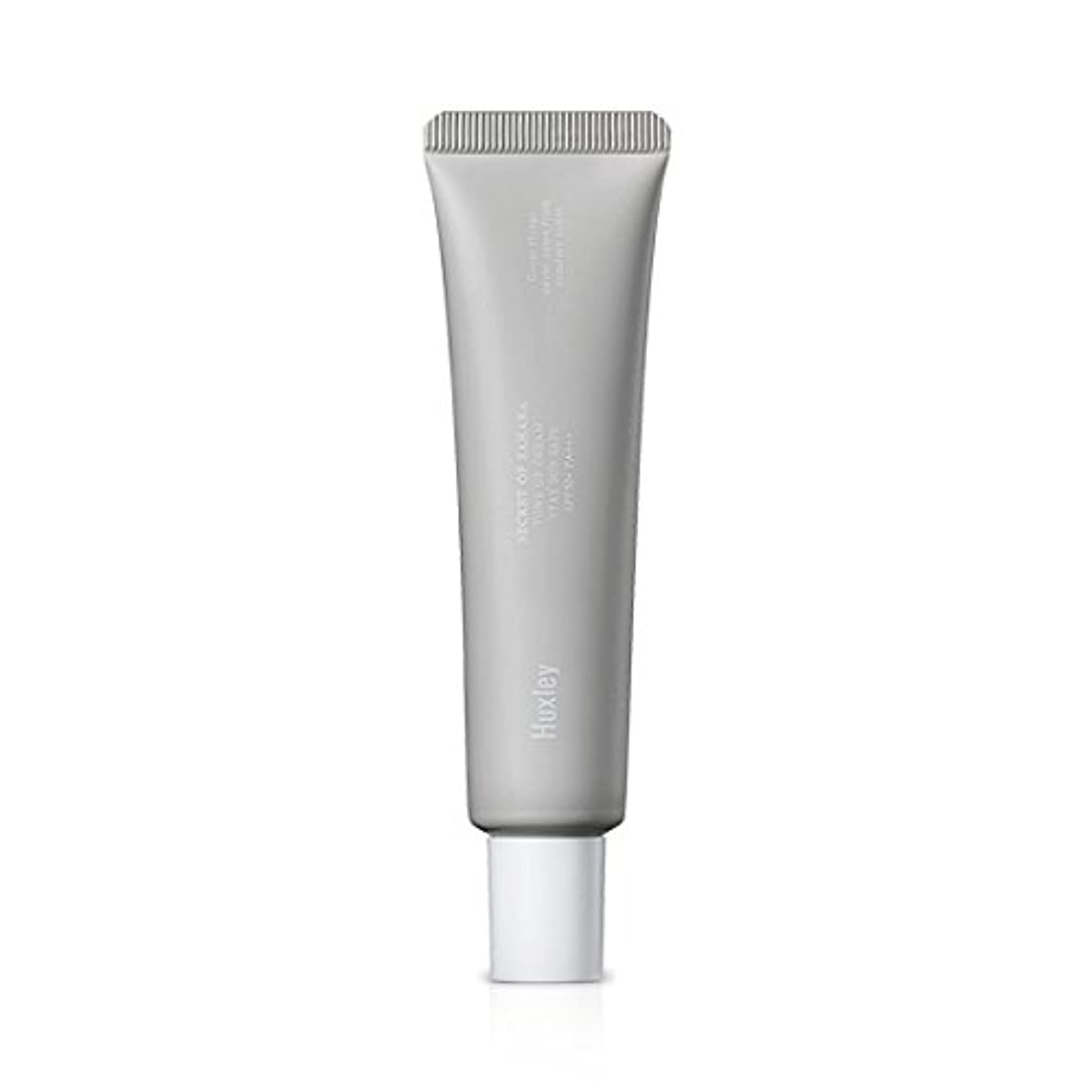 蜜うん復活させるHuxley Tone Up Cream;Stay Sun Safe 35ml/ハクスリー トーンアップ クリーム;ステイ サン セーフ 35ml [並行輸入品]