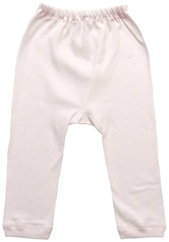 村信 ラ?モルフェ加工 スムース(厚手) ズボン下 80cm ピンク NL20803 日本製