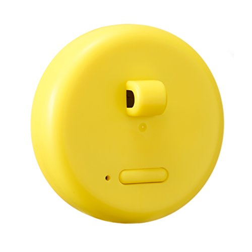 ぬいぐるみをおしゃべりにするボタン型スピーカー Pechat(ペチャット)