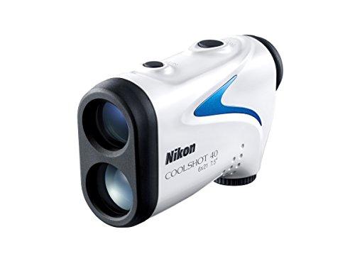 Nikon 携帯型レーザー距離計 COOLSHOT 40 LCS40