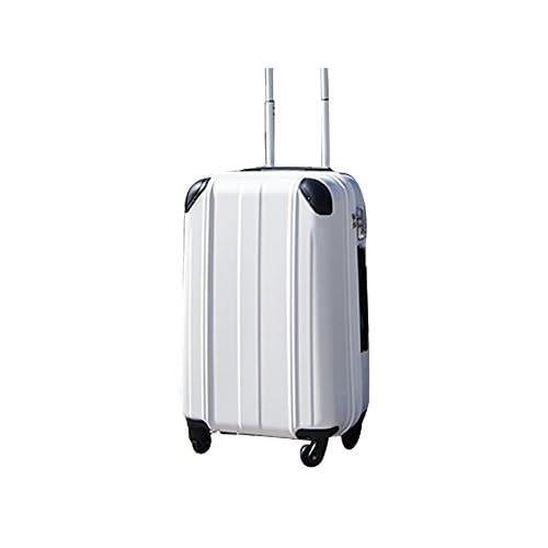 CRUISER(クルーザー) スーツケース 30リットル ホワイト