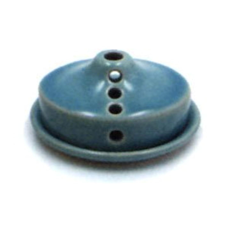 長々と起きる水分響き香台 包 オーバル ブルー