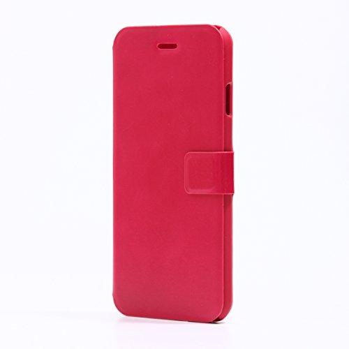 [iina]最高級本革を使用したiPhone6 ケース 手帳...