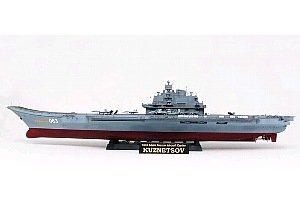 1/350 ソビエト海軍 空母 アドミラル・クヅネツォフ