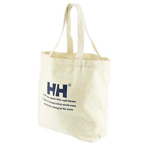 (ヘリーハンセン) HELLY HANSEN トートバッグ ロゴトート L 1.ヘリーブルー