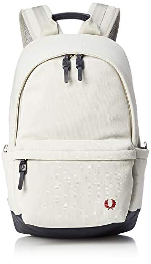 ウイルスビームアセ[フレッドペリー] リュック Pique Daypack F9541