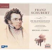 Schubert: Die Klaviersonaten (2008-04-08)