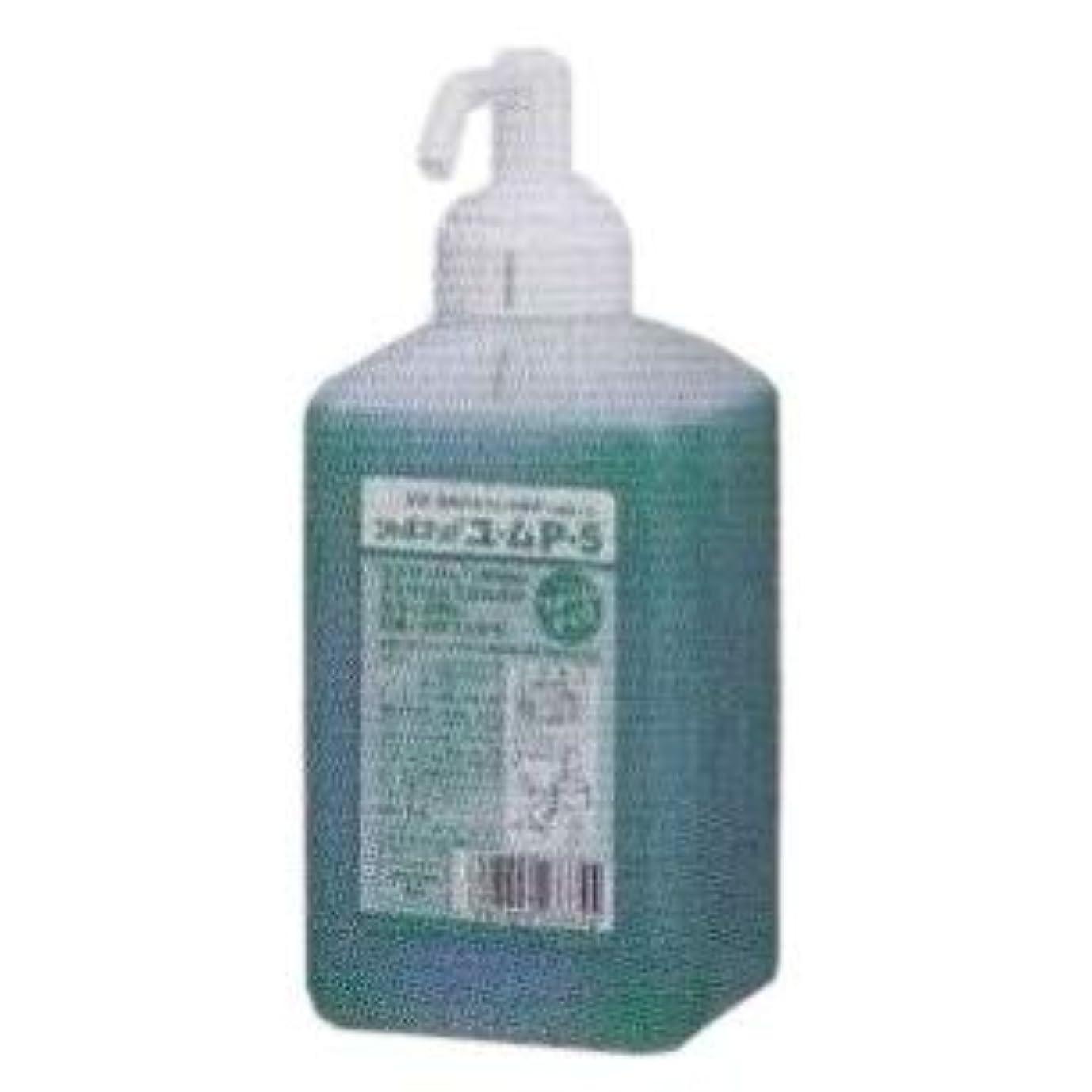 もちろんマイル小包サラヤ シャボネット ユ?ムP-5 1kg泡ポンプ付 無香料 サラヤ商品コード:23335