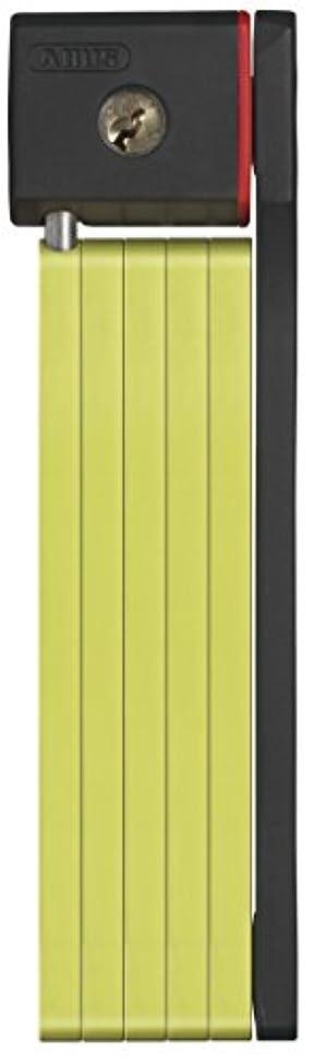 確かめるなくなる裁判所ABUS U GRIP BORDO 5700 800mm カラー:LIME