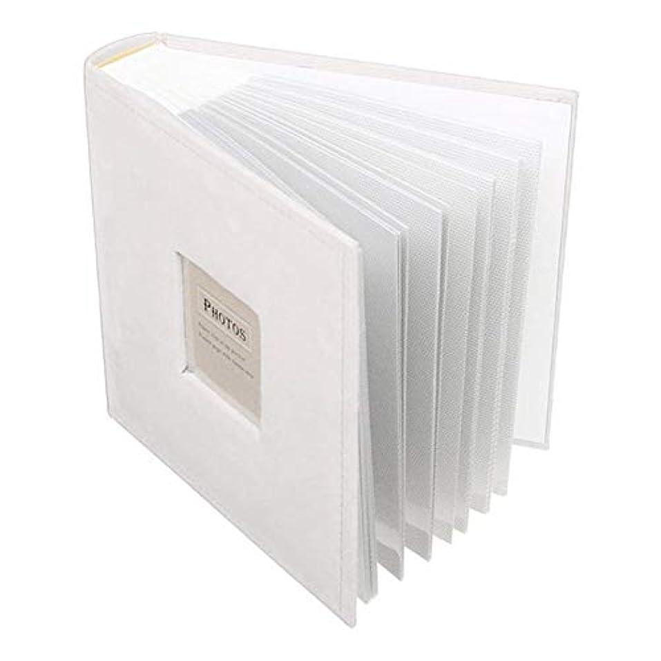 富豪してはいけませんボイコット写真集 200枚の写真はメモフォトアルバム家族メモリノートブックの写真アルバムで写真アルバム帳の200枚の写真をスリップ保持しています フォトアルバム 装飾的な6x4写真の思い出の写真アルバム500ポケットディズニー旅行スクラップ (Color : White)