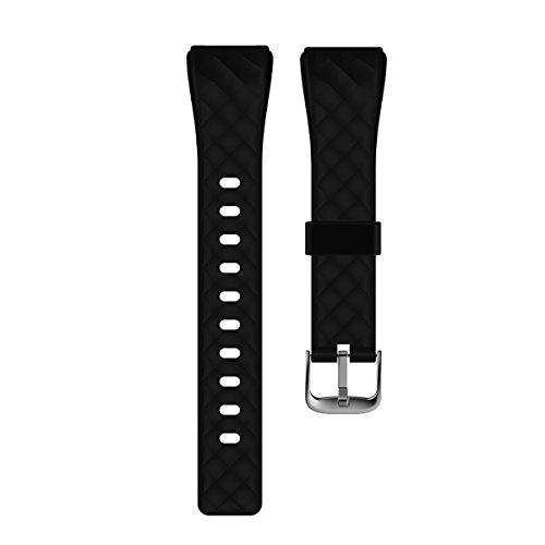 [해외]GanRiver 스마트 워치 (SW328) 교체 벨트 단품 TPU 팔찌 시계 벨트 1 팩/GanRiver Smart Watch (SW 328) Replacement Belt Single Part TPU Wristband Watch Belt 1 Pack