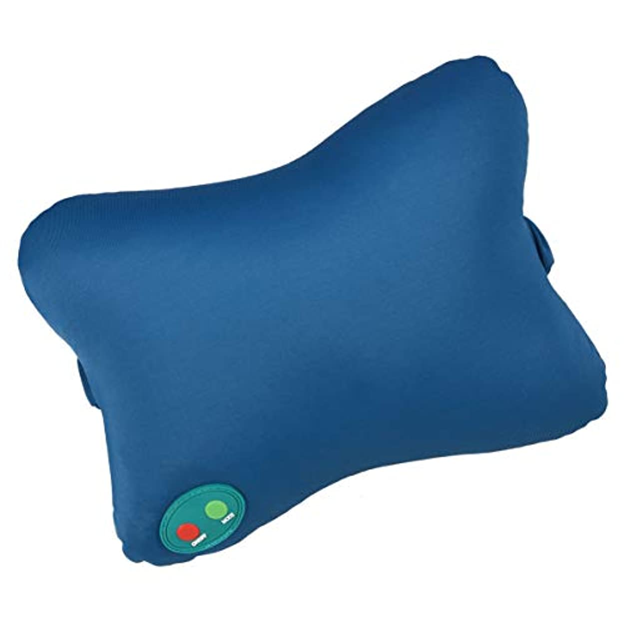 干渉アミューズメントフルーティーSUPVOX マッサージ枕ポータブルマッサージャー首背中肩腕脚軽量ホームオフィスカー