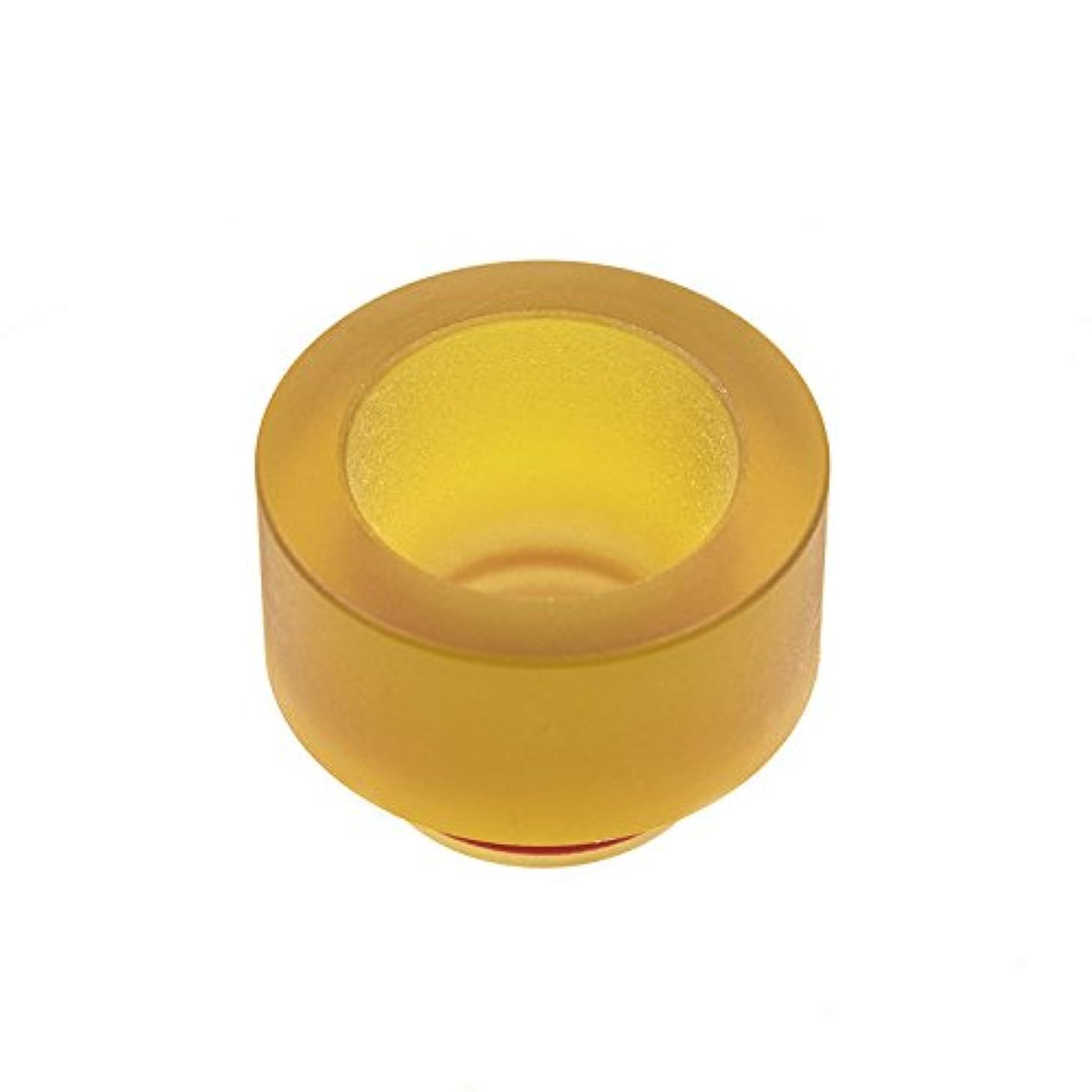 行為の頭の上アルコーブEWIN VAPE ウルテム 味重視 ドリップチップ Drip Tip 電子タバコ VAPE ULTEM PEI 510 810 (810)