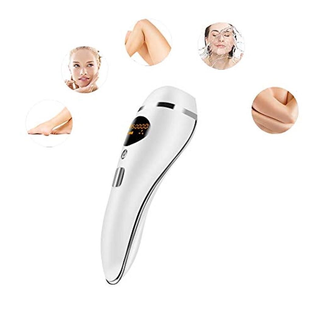 無許可ランク策定する350000 IPL脱毛器、永久電動ビキニトリマー、女性の顔の完璧な体の脱毛器
