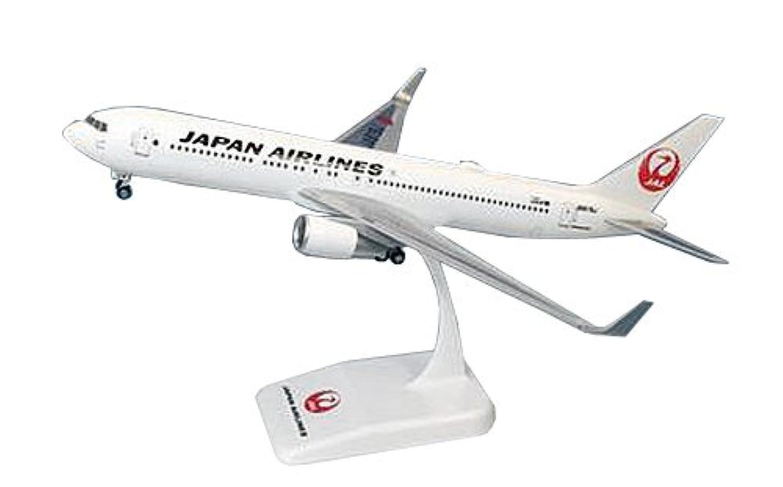 ジャルックス 1/200 767-300ER JAPAN AIRLINES JA619J 完成品