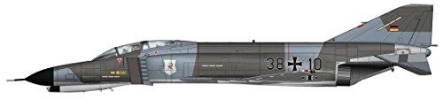 HOBBY MASTER 1/72 F-4F ファントムII JG71 リヒトフォーヘン 2013の詳細を見る