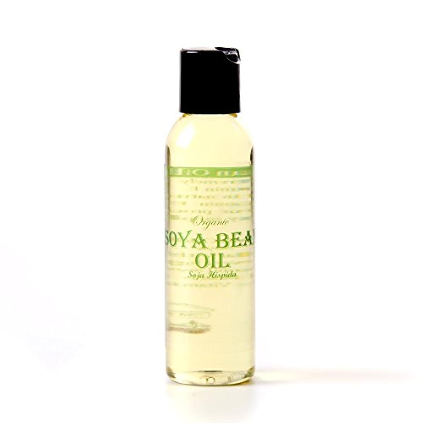 バングラデシュ砲兵溶けるMystic Moments | Soya Bean Organic Carrier Oil - 125ml - 100% Pure