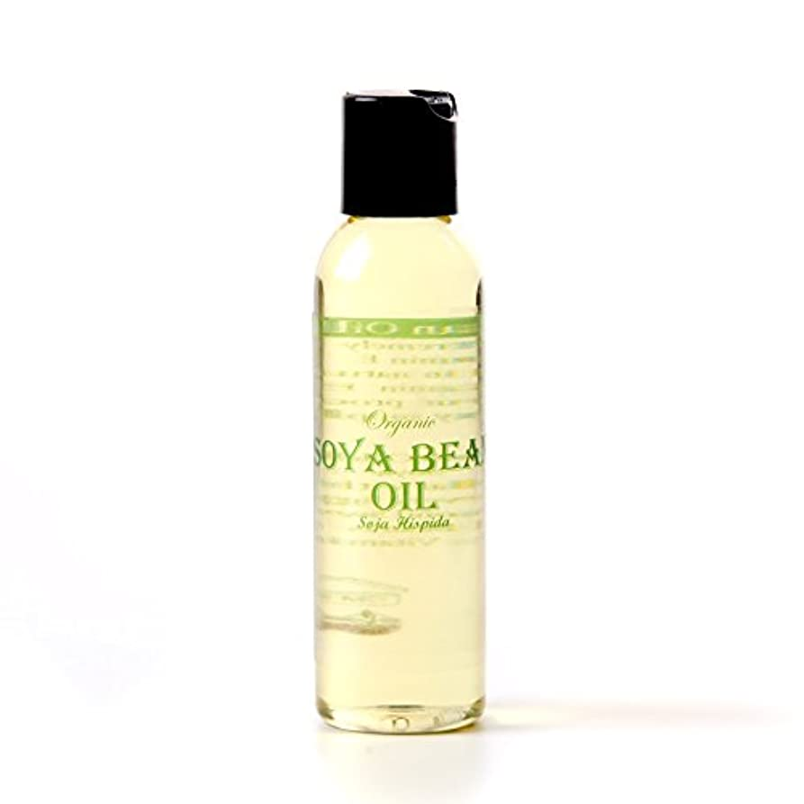 若者鳴らすヘルパーMystic Moments | Soya Bean Organic Carrier Oil - 125ml - 100% Pure