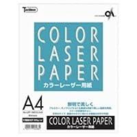 ( お徳用 50セット ) 十千万 カラーレーザー用紙 LBP186CGA4S A4 50枚