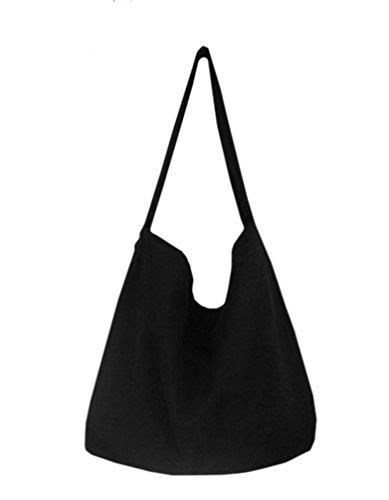 [해외](코니코니) ConeyConey 큰 캔버스 토트 백 여성 남성 캔버스 어깨 걸이 대용량 무지 숄더백/(Connicon) ConeyConey Large canvas tote bag Women`s men`s canvas shoulder large capacity solid shoulder bag