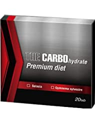 ザ?糖質プレミアムダイエット20Tab〔THE CARBO hydrate Premium daiet〕