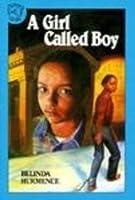 A Girl Called Boy