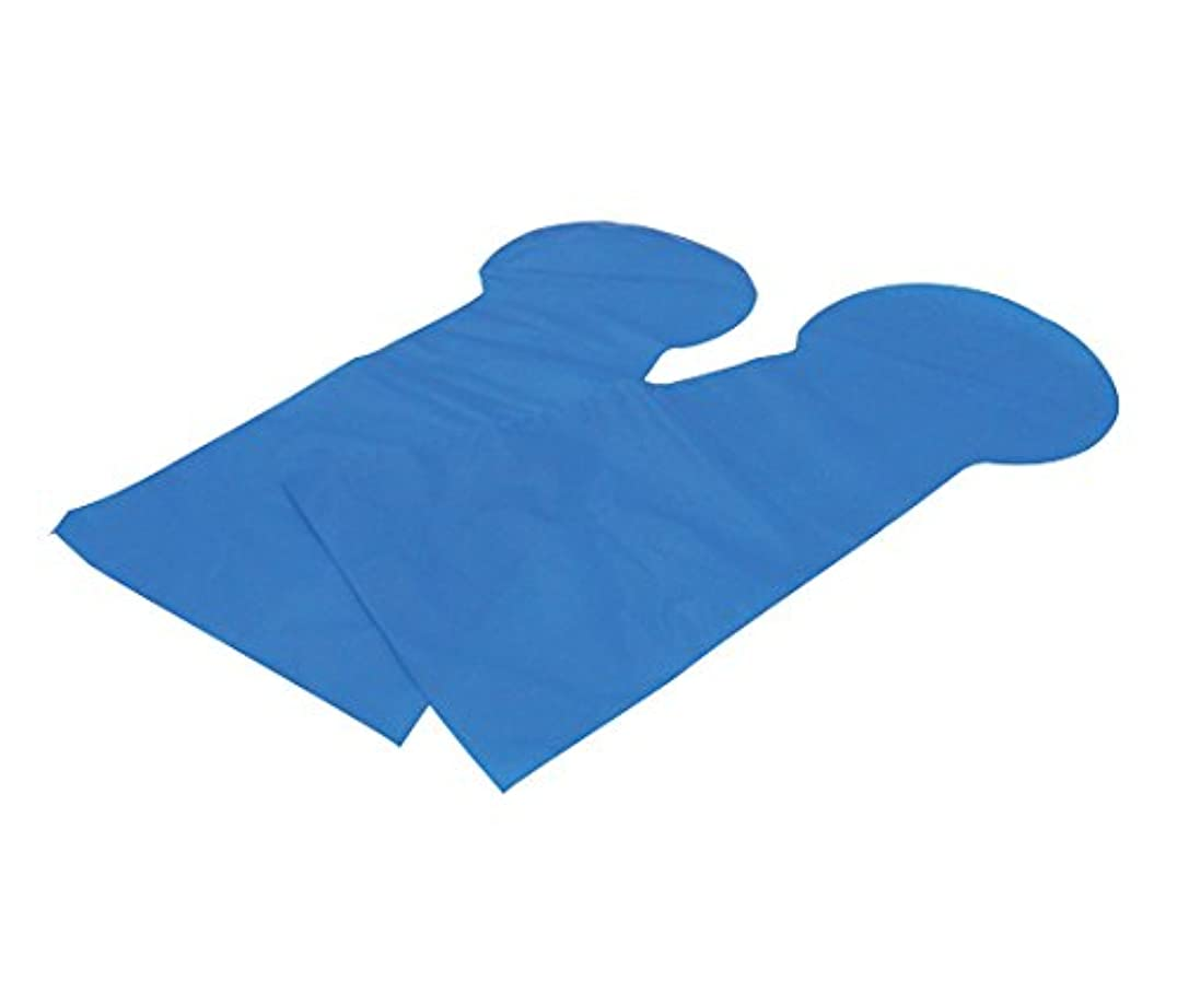 錫洗練された健康的タイカ ディスポ介助補助手袋(ハーティグローブ) CS-HGD