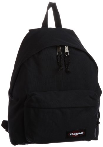 [イーストパック] EASTPAK 公式 PADDED PAK'R CORE COLORS EK620 008 (Black)