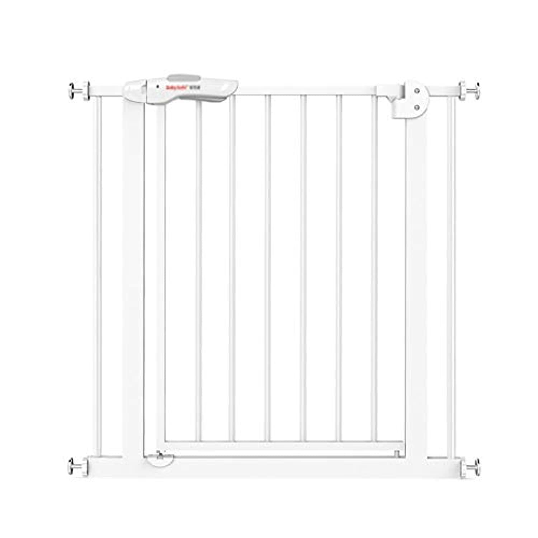 安全フェンス、赤ちゃん階段ドアフェンスペット分離フェンス子供安全ゲート犬フェンスフェンス手すり (サイズ さいず : B)