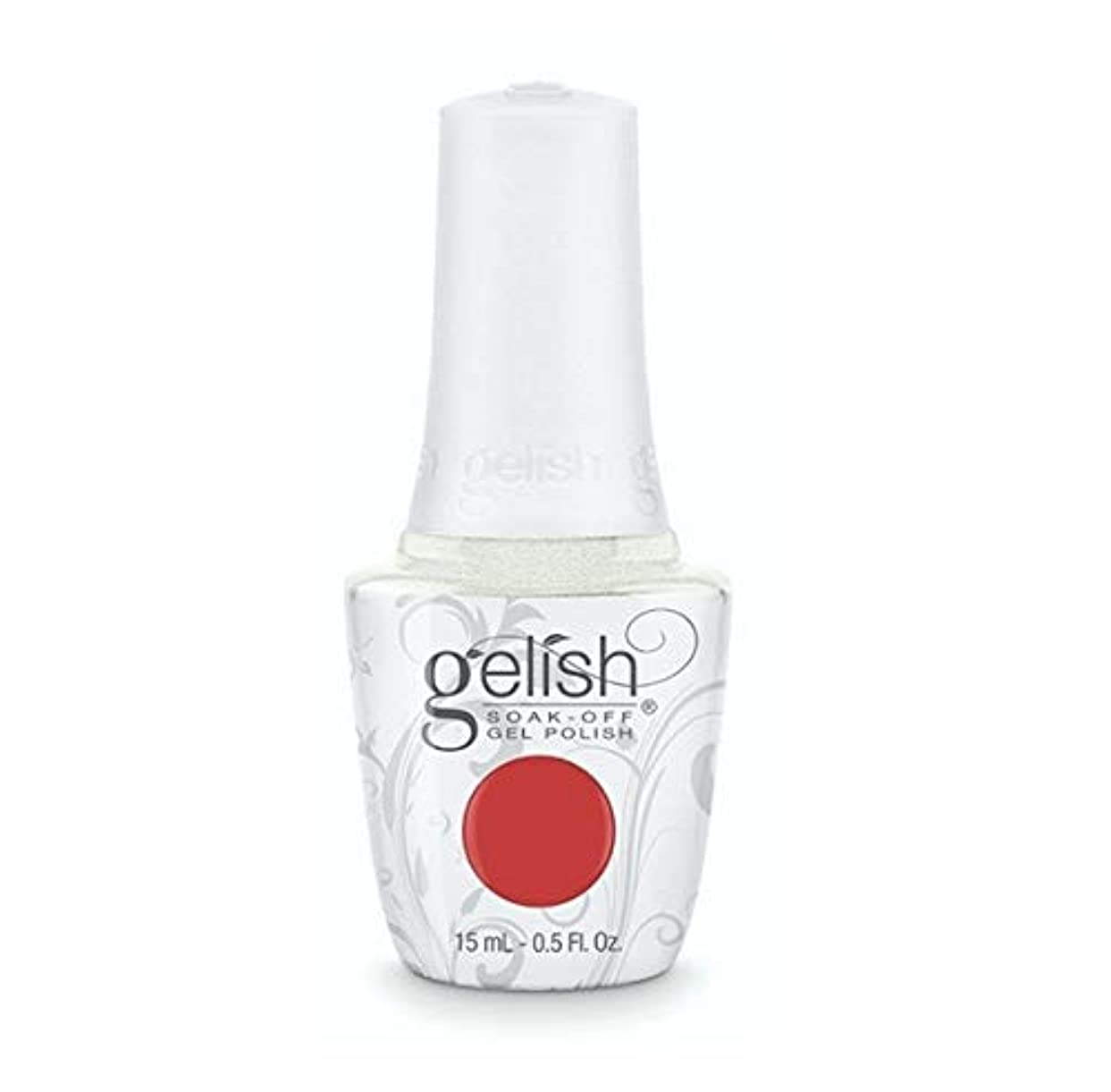 くしゃみ北極圏インストールHarmony Gelish - Rocketman Collection - Put On Your Dancin' Shoes - 15ml / 0.5oz