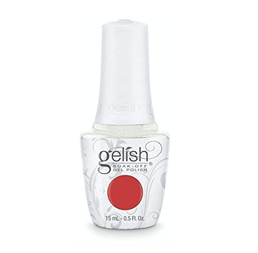 クマノミ岸ニックネームHarmony Gelish - Rocketman Collection - Put On Your Dancin' Shoes - 15ml / 0.5oz