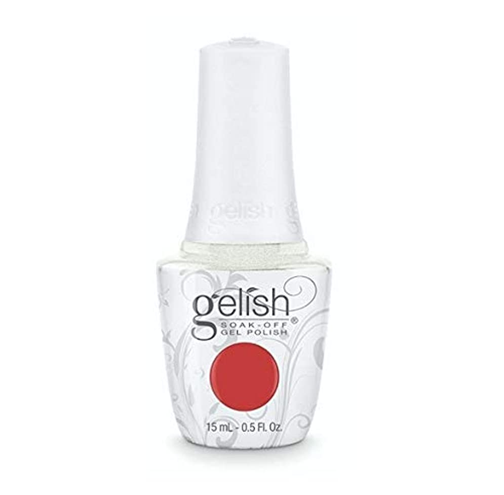子孫仲介者細分化するHarmony Gelish - Rocketman Collection - Put On Your Dancin' Shoes - 15ml / 0.5oz