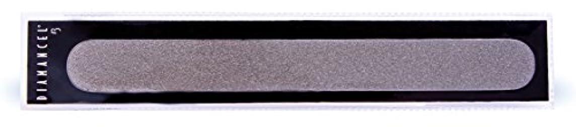 尊敬するチョップうなるディアマンセル ダイアモンドネイルファイル(ハード)