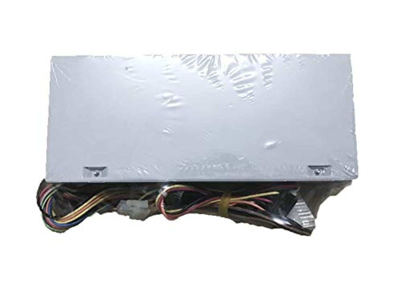あざ自分オプショナル【JKLW】 270W 633193-001 電源ユニット適用する HP Slimline 400-220jp 修理交換用