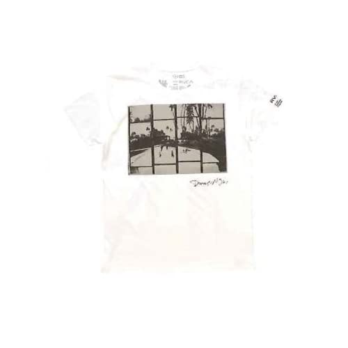ルーカ (rvca) メンズ Tシャツ プリント 半袖 ad042219 ad042-219 LIGHT AND SOUND