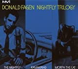 Nightfly Trilogy: Nightfly / Kamakiriad / Morph Cat