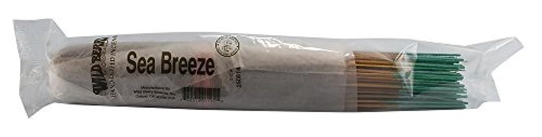 無数の巨大なナインへ100pcワイルドベリーIncenseバンドル – Sea Breeze