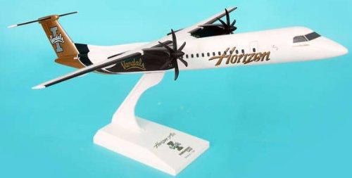 1: 100 スカイマークス Horizon 航空 Dash 8-400 Idaho Vandals (並行輸入)
