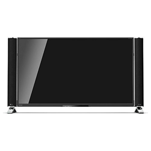 三菱電機 58V型 4K 液晶テレビ HDD 2TB 搭載 REAL LCD-58LS1