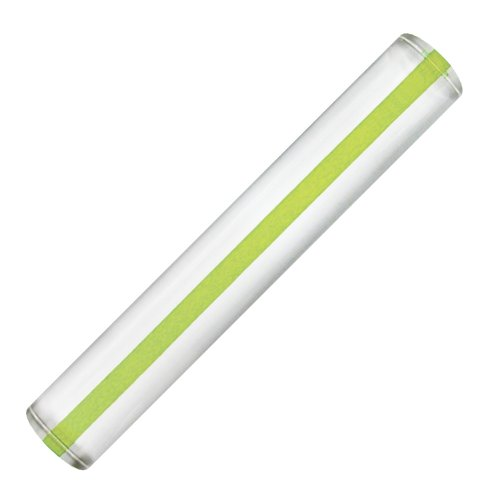 ORIONS カラーバールーペ 15cm グリーン CBL-700-G 1セット(2本) 共栄プラスチック
