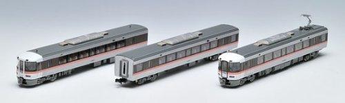 TOMIX Nゲージ 92424 JR 373系特急電車セット